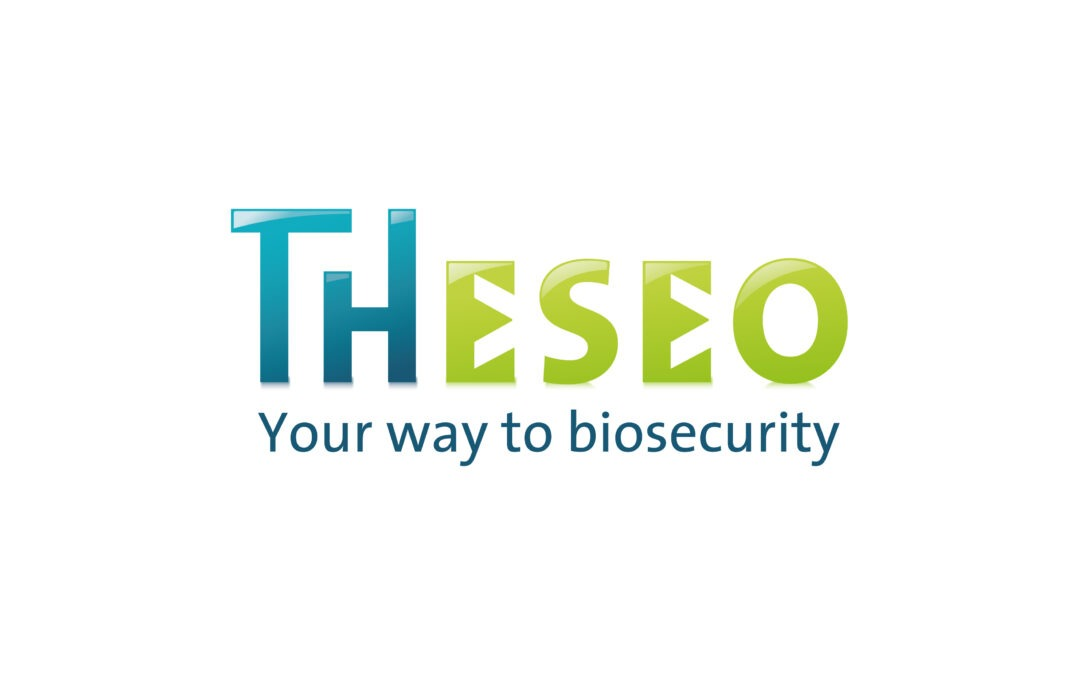 THESEO i AGRO-TRADE